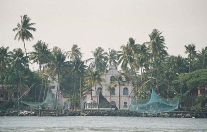 The whole Cochin album on Flickr: http://bit.ly/1iUus9t
